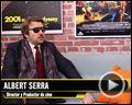 Foto : Albert Serra Interview : La muerte de Luis XIV