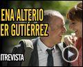 Foto : Malena Alterio, Javier Gutiérrez Interview 3: Vergüenza