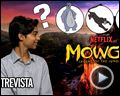 Foto : Rohan Chand, Eddie Marsan, Andy Serkis Interview 6: Mowgli: La leyenda de la selva