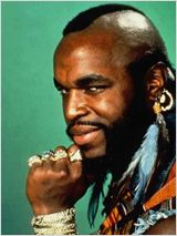 Mr. T