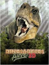 Dinosaurios Alive