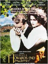 Regreso a Howards End