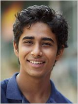 Suraj Sharma