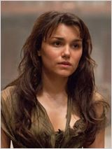 Samantha Barks