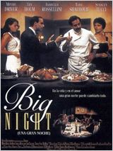 Big Night (Una gran noche)