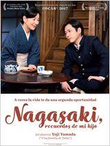Nagasaki, recuerdos de mi hijo