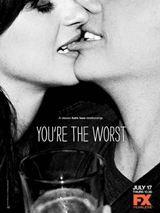 Eres lo peor