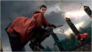 Un 'Harry Potter' japonés arrasa en Instagram con las fotos de su escoba voladora