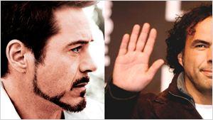 Robert Downey Jr. carga contra González Iñárritu por su opinión sobre las películas de superhéroes