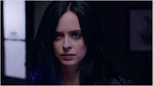 'Jessica Jones': Kilgrave (David Tennant) atormenta a la superheroína en el nuevo 'teaser'