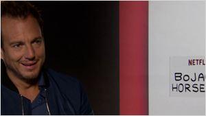 """Will Arnett de 'BoJack Horseman': """"Creo que si BoJack matase a alguien sería a Todd por error"""""""