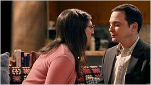 'The Big Bang Theory': ¡Primeras imágenes de la noche más importante de Sheldon y Amy!