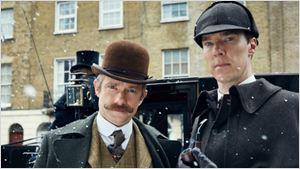 'Sherlock': 9 cosas que quizá no sabías sobre 'La novia abominable'