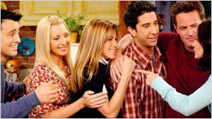 'Friends': 5 cosas que podrían haber sido diferentes según los primeros bocetos de la serie