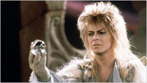 'Dentro del laberinto': TriStar prepara una nueva versión de la cinta protagonizada por David Bowie