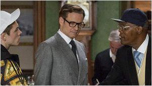 'Kingsman 2' tendrá un villano que competirá con Samuel L. Jackson
