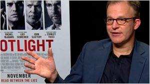 """Tom McCarthy ('Spotlight'): """"Los católicos que han visto la película han dicho que sabían algo"""""""