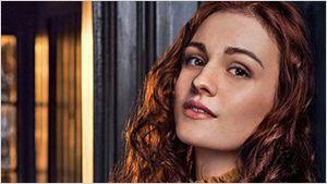 'Outlander': La serie ya ha encontrado a su Brianna
