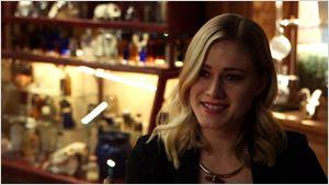 """Entrevista con Olivia Taylor Dudley de 'The Magicians': """"No me importa ser comparada con Hermione"""""""