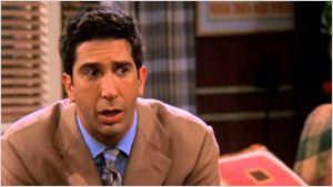 'Friends': Este es el episodio que David Schwimmer quiere compartir con su hija