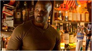 'Luke Cage': nuevas imágenes de rodaje de la serie de Netflix