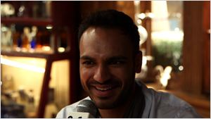"""Entrevista con Arjun Gupta de 'The Magicians': """"La serie es 'Harry Potter' para adultos"""""""