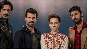 'El Ministerio del Tiempo': galería de imágenes de la segunda temporada
