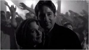 'Expediente X': David Duchovny se emociona viendo videos en homenaje a Mulder y Scully