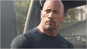 Dwayne Johnson empezará a rodar 'Rampage' tras 'Los vigilantes de la playa' y 'Fast 8'
