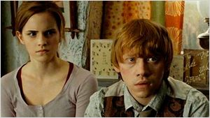 'Harry Potter': Rupert Grint cree que Ron y Hermione terminaron divorciándose