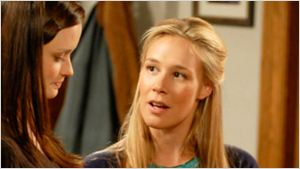 'Las chicas Gilmore': Liza Weil confirma que estará en los nuevos episodios