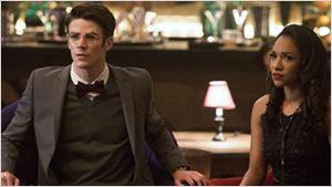 'The Flash': Imágenes de las versiones de los protagonistas en Tierra-2