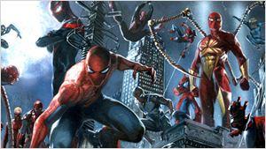 Un estudio científico investiga la posibilidad de que exista una especie de Spider-Man