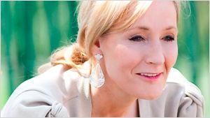 'Harry Potter': J.K. Rowling ayuda a una fan a luchar contra sus propios Dementores