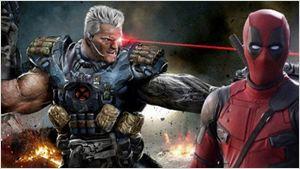 'Deadpool': Fox ya planea la secuela y Cable podría estar en ella