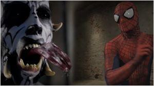 ¿Quién ganaría en una pelea entre Spider-Man y Darth Maul?