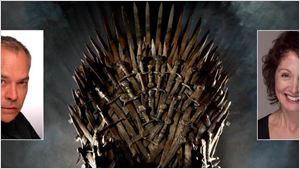 'Juego de tronos': más caras nuevas para la sexta temporada