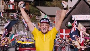 'The Program': el nuevo tráiler muestra a Ben Foster en la piel de Lance Armstrong