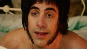 'Agente contrainteligente': Nuevo 'red band' tráiler con Sacha Baron Cohen y Mark Strong