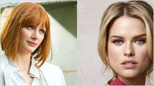 'Black Mirror': Bryce Dallas Howard y Alice Eve protagonizarán un capítulo dirigido por Joe Wright ('Pan')