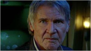 'Star Wars': Los productores de 'El despertar de la Fuerza', acusados por la lesión de Harrison Ford durante el rodaje