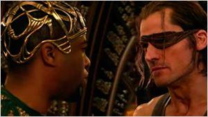 'Dioses de Egipto': Nuevo adelanto protagonizado por Nikolaj Coster-Waldau y Chadwick Boseman