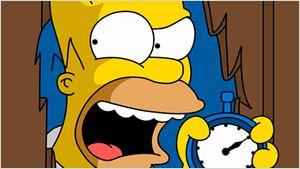 Un vídeo recoge las referencias cinematográficas de 'Los Simpson'
