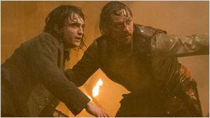 El monstruo de 'Victor Frankenstein' y otras terroríficas criaturas del cine
