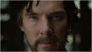 'Doctor Strange': Los 7 mejores momentos del tráiler