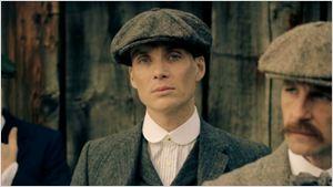 'Peaky Blinders': Una película sobre el drama de la BBC sería posible