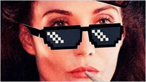 'Juego de Tronos': Así celebra Carice van Houten el final del segundo episodio de la sexta temporada