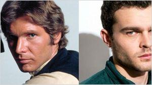 'Star Wars': Alden Ehrenreich será el joven Han Solo