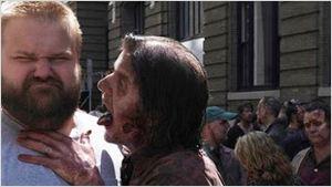 'The Walking Dead': ¿Y si la serie alcanza los cómics de Robert Kirkman?