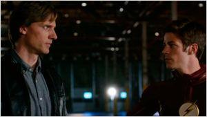 'The Flash': Revelada la conexión entre Barry Allen y Jay Garrick en el episodio 'Rupture' (2x20)